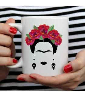 taza Frida khalo