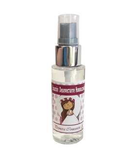 BOTE HIDROGEL 50 ML.NIÑA 1ª COMUNION