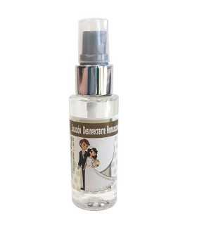 BOTE HIDROGEL 50 ML. BODA