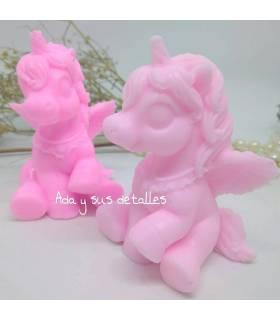 JABON unicornio