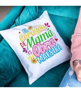 Super Mama Dia de la Madre,COJIN
